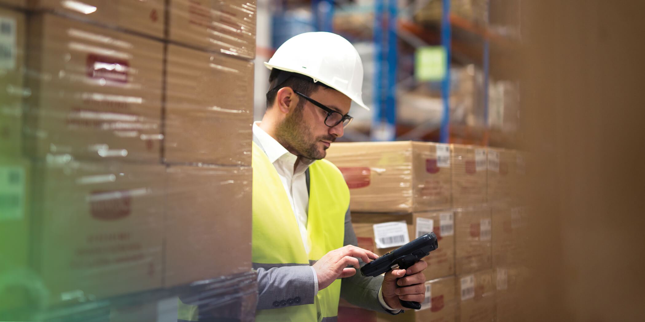 VAL Value Added Logistics Worker Inventory